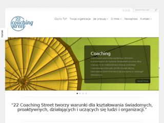 http://www.22coachingstreet.pl
