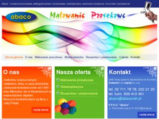 http://www.abaconet.pl