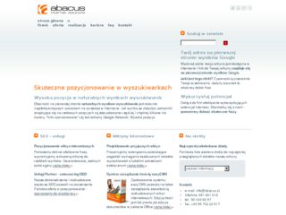 http://www.abacus.pl