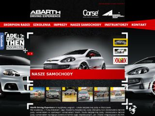 http://www.abarth-driving.pl