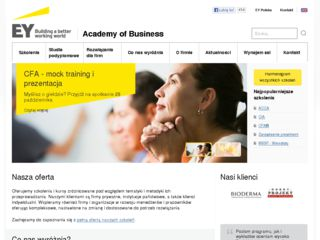 http://www.academyofbusiness.pl