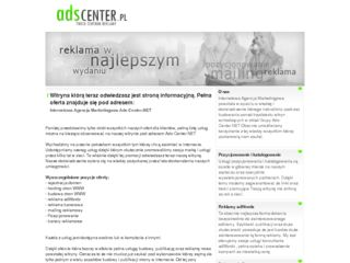 http://www.adscenter.pl