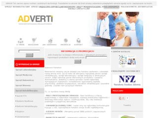 http://www.adverti.com.pl