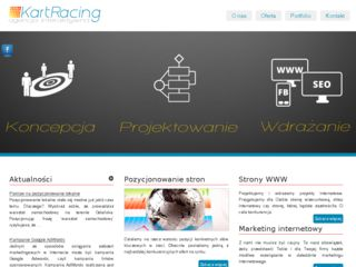 http://www.agencjakartracing.pl