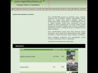 http://www.agromachines.pl