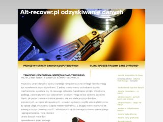 http://www.alt-recover.pl