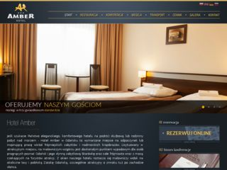 http://www.amber-hotel.pl