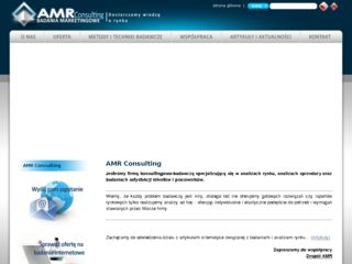 http://www.amrconsulting.pl