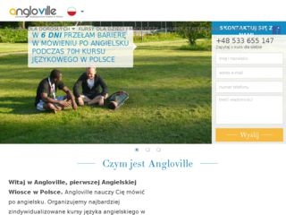 http://angloville.pl/