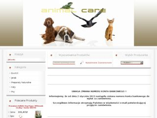 http://animalcare.pl