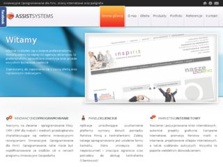 http://www.assistsystems.pl