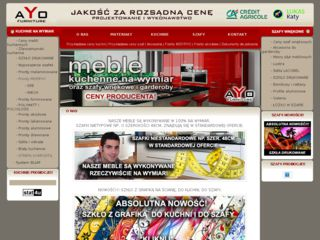 http://ayo-meble.pl