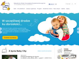 http://www.baby-city.pl