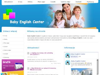 http://babyenglishcenter.pl