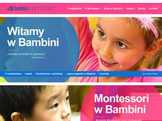 http://www.bambini.com.pl