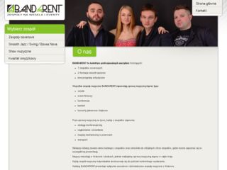 http://www.band4rent.pl