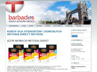 http://barbados.wroclaw.pl