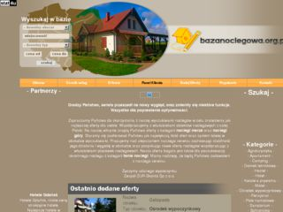 http://bazanoclegowa.org.pl
