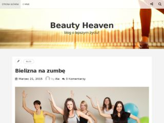 http://beauty-heaven.pl