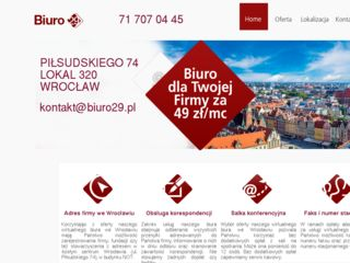 http://biuro29-wroclaw.pl