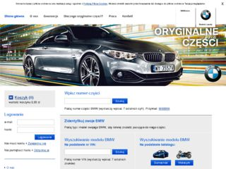 http://www.bmwstore.pl