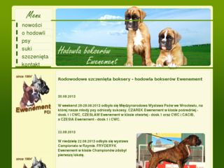 http://www.boxer.ewenement.pl
