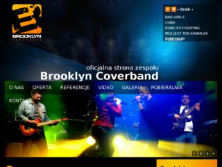 http://www.brooklyn.band.pl