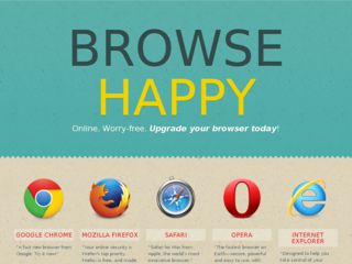 http://browsehappy.pl