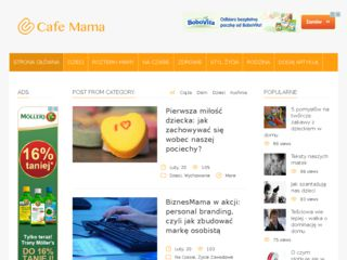 http://www.cafe-mama.pl/