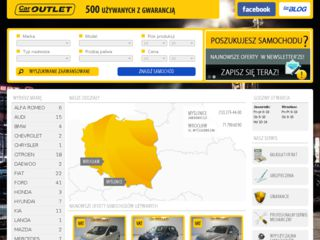 http://www.caroutlet.pl/