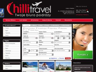 http://www.chilli-travel.pl