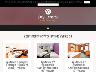 https://citycentralapartments.pl/