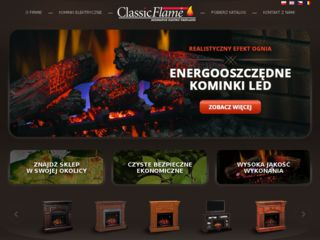 http://www.classicflame.pl