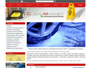http://cleanmarket.pl