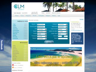 http://www.clmholidays.pl
