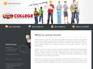 http://www.college.com.pl/