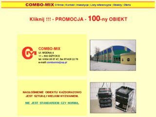 http://www.combo-mix.pl