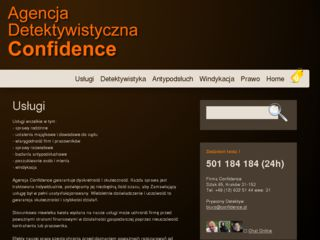 http://www.confidence.pl