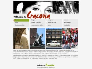 http://www.cracoviaguia.pl