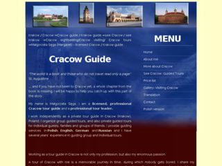 http://cracow-guide.info