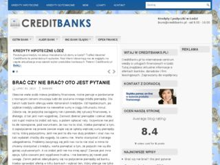 http://www.creditbanks.pl