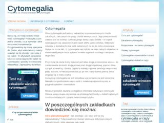 http://cytomegalia.org.pl
