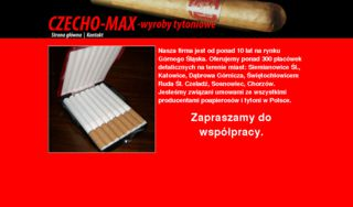 http://www.czecho-max.os.pl