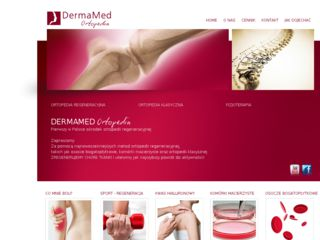 http://dermamed-ortopedia.pl