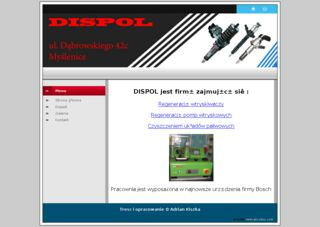 http://www.dispol.net