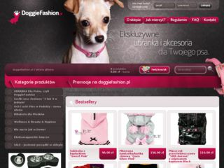 http://www.doggiefashion.pl