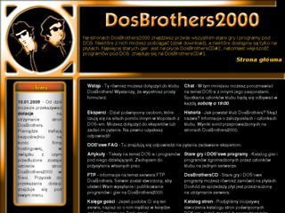 http://dosbrothers.mikroprogramy.pl