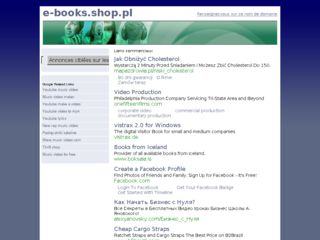 http://e-books.shop.pl