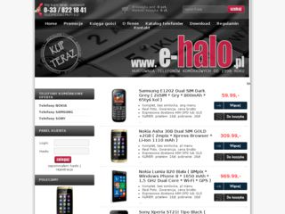 http://www.e-halo.pl