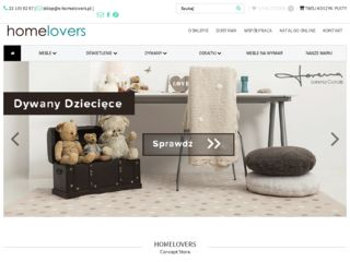http://e-homelovers.pl